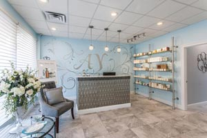 Aesthetically Yours Skin Care Salon